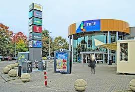 Venlo Shopping Mall